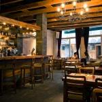 Taş Fırın Pizzanın En İyisini Indigo Pub'ta Yiyin!