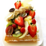 Waffle'in Gerçek Lezzeti Vanilly