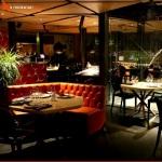 X Restaurant Bar'da Çok Lezzetli Bir Yılbaşı Buluşması