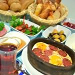 'Yegane' Bir Kahvaltı İçin…
