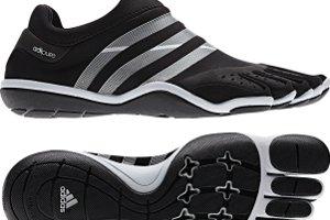 İlk Çıplak Ayak Antrenman Ayakkabısı: Adipure Trainer