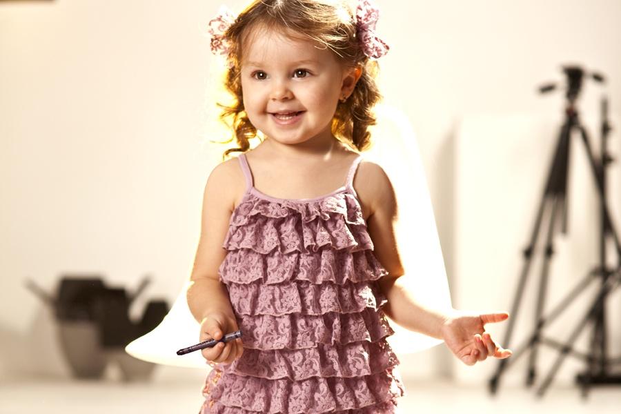 B-G Store'da Minik Prensesinize Uygun Bir Koleksiyon Mutlaka Var