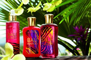 Bath Body Works, Yeni Koku Serisini Sunar