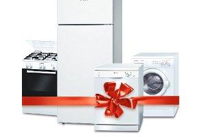 Bosch'tan Yeni Evlenenlere Dört Büyükler Kampanyası