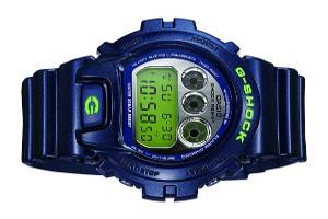 Casio G-Shock Koleksiyonu İle Gücü Bileğinizde Hissedin