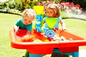 Çocuklar Yazın Keyfini ELC ile Çıkarıyor
