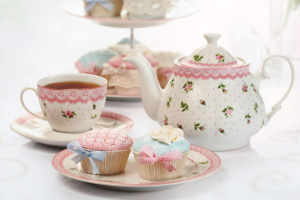 Dore'den Keyifli Çay Saatleri