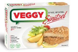 Et Ürünlerine Vejetaryen Alternatif