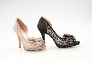 En Güzel Düğün Ayakkabıları FLO'da
