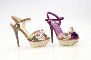 FLO'nun Çiçek Açan Ayakkabıları ile Hayatınız Daha Renkli