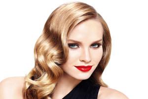 Gece Çantalarına Özel Maskara: Golden Rose Sexy Black