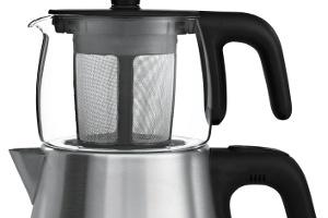 Hızlı ve Lezzetli Çay Demleme Uzmanı: Tefal Tea Expert Çay Makinesi