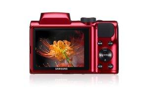 İlham Kaynağı Fotoğrafçılar İçin: Samsung WB100