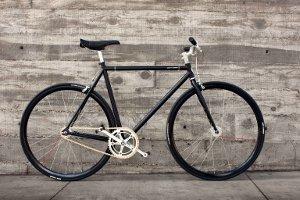 Jack Jones ile Özel Tasarım Bisiklet Kazan