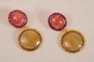 Janna Diamond Estetiği Taşlarla Buluşturuyor