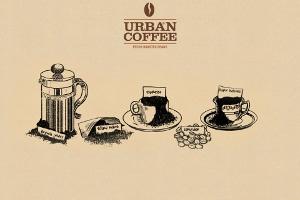 Kahve Tutkusu Urban Coffee ile Yayılacak