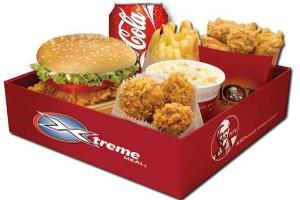 KFC ve Pizza Hut'ta Bonus Fırsatı