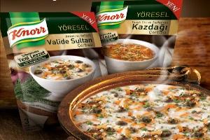Knorr'dan İftar Sofralarınıza İki Yeni Lezzet
