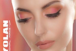 Ultra Feminen Kryolan Makyajınız ile Baharı Erken Yaşayın