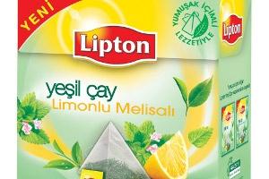 Lipton'la Yumuşak İçimli Bir Yeşil Çay Deneyimine Hazır Mısınız?