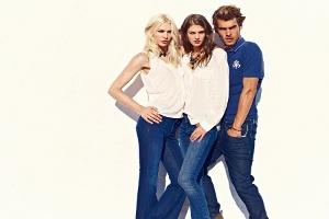 Jean'in En Şık ve İnce(lten) Hali: Mavi Amerika Gold