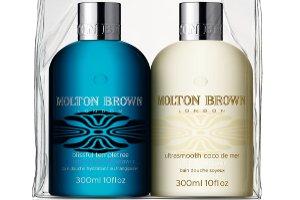 Molton Brown Vücut Jelleri ile Teninizde Bahar Esintisi