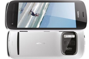Nokia 808 Pureview, Benzersiz Avantajlarla Türkiye'de Ilk Kez Avea'da