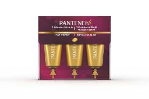 Pantene ile Güneşin Tüm Güzelliği Saçlarınızda