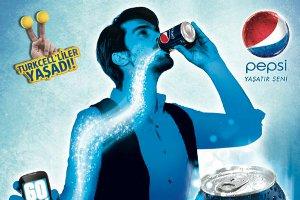 Pepsi İçen Turkcell'liler Yaşadı!