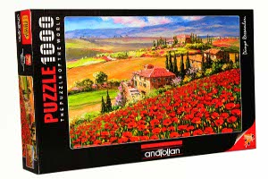 Perre-Anatolian Puzzle Hobiseverlere Baharı Getirdi!