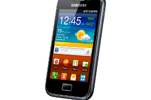 Samsung GALAXY Ace Plus ile Daha Hızlı ve Etkili Paylaşım