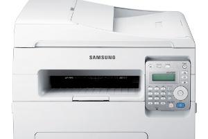 Samsung Kompakt SCX-472X Serisi Yazıcılar