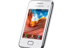 Samsung Star 3: Hızlı, Sosyal ve Şık