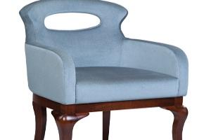 Sandalyeci Koleksiyonunda Yer Alan Mini Koltukların Kendisi Küçük, Konforu Büyük