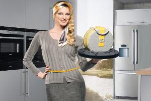 Siemens'ten Mutfaklarda Yaz Modasını Yaratacak Avantajlarn