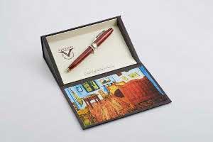 Visconti Sanatını Konuşturdu: Van Gogh Tabloları Kalem Oldu