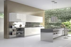 Mutfağınızın Yıldızı Vanucci Platino