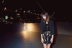 Vero Moda Yilbaşi Koleksiyonu ile Şov Başliyor