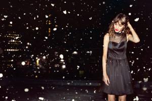 Vero Moda Yılbaşı Koleksiyonu ile Şov Başlıyor!