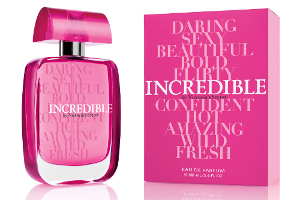 Kışkırtıcı ve Seksi. Victoria's Secret'ın İlkbahar Parfümü İncredible