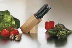 Mutfaktaki Başrol Oyuncunuz Victorinox Bıçakları