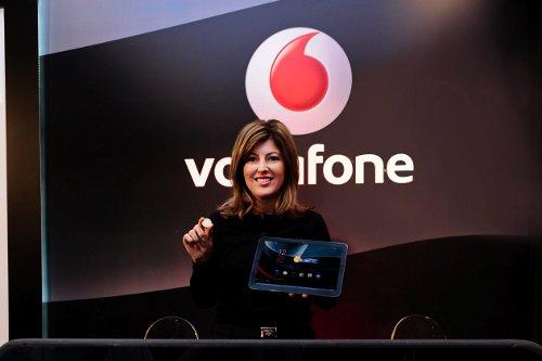 Vodafone'dan Günde 1 TL'ye Vodafone Smart Tab 10