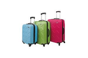 Watsons'tan Seyahatleriniz İçin Şık ve Kullanışlı Bavullar