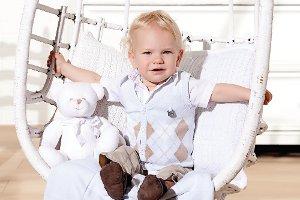 Yaz İçin Bebeğimize Hangi Giysileri Seçelim
