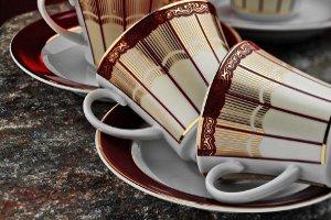 Yeni Tasarımlar Çay ve Kahve Sohbetlerinin Baş Tacı
