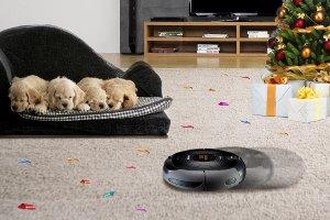 Yeni Yıl Sofranızı Hazırlarken Evinizin Temizliğini Bırakın NaviBot Yapsın