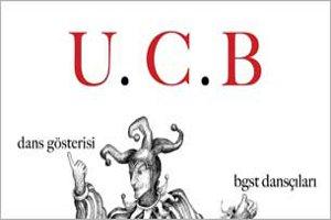 U.C.B. / BGST Dansçıları