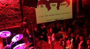 2. Be 'The Band' Müzik Yarışması Finali