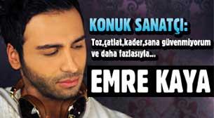 90'lar 2000'ler Türkçe Pop Parti - Konuk: Emre Kaya