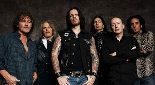 Avea Escape to Music : Thin Lizzy